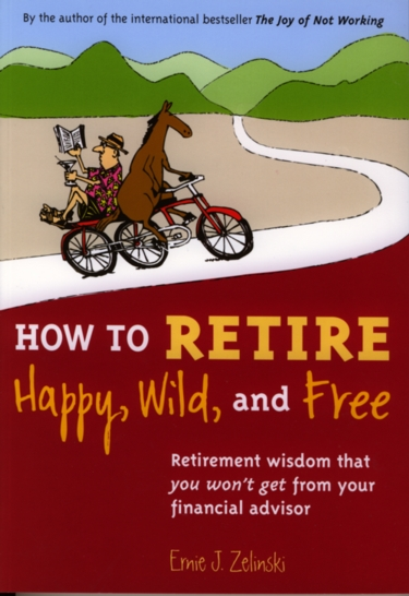 Retirement Gift Book Image